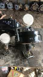 Тормозной вакуум Montero 6G72
